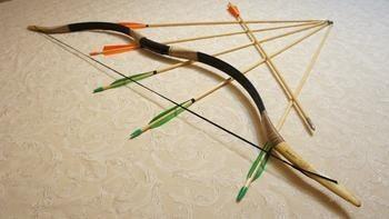 Как сделать тетиву для лука
