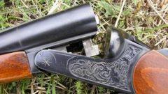 Воронение стволов охотничьего ружья в домашних условиях