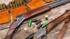 Аннулирование разрешения на оружие