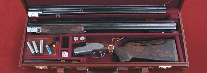 Продажа охотничьего ружья