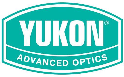 Логотип компании Yukon